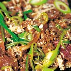 Can You Make a Stir-Fry With a Sirloin Roast?