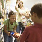 What Are the Dangers of Processed Foods for Children?