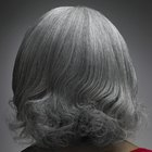 How to Make Gray Hair Soft & Manageable