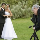 The Best Cameras for Wedding Photography