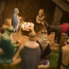 Ways to Involve Toddlers While Telling the Christmas Story