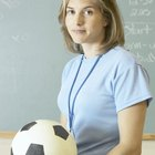How Much Money Does a Physical Education Teacher Make With a Master's Degree?