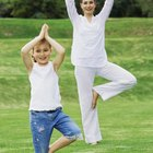 Relaxing Yoga for Kids