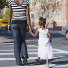How to Teach Street Safety to Children