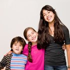 Positive and Negative Aspects of Sibling Relationships