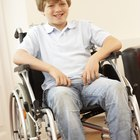 Things to Do With Wheelchair-Bound Kids