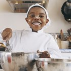 Kids' Cooking Schools in Winston-Salem