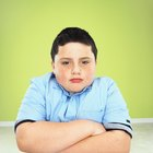Unexpected Excess Weight Gain in Kids