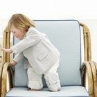 How to Keep Kids From Climbing on the Furniture