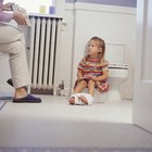 How to Potty Train a 2-Year-Old Girl