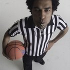 Roles & Responsibilities of a Basketball Referee