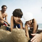 Summer Activities for Children in Sauble Beach, Ontario