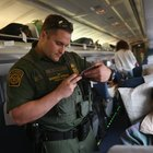What Are the Work Activities of a Border Patrol Agent?