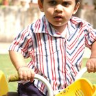 Safest Bicycles for Toddlers