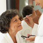 How to Apply Eyeshadow for Women Over 50