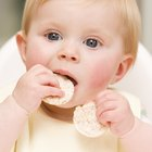 When Can You Give an Infant a Teething Biscuit?