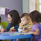 Anti-Bias Activities for Toddlers