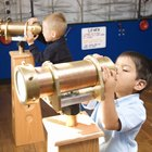 Summer Museum Programs for Children in NYC