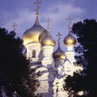 Russian Orthodox Christian Holidays