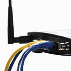 How to Obtain a Lost Network Key for a D-Link Wireless Router
