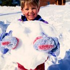 Winter Carnival Preschool Games