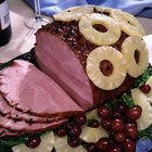 How Do I Cook a Black Forest Ham in a Crock Pot?