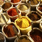 Good Spices to Put on Tilapia When Baking