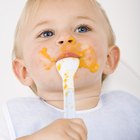 What Baby Foods Are High in Vitamins B12 and D?