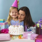 Places to Have a Child's Birthday Party Near Grand Rapids, Michigan
