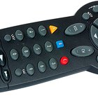 How to Program a Remote Control Using the Code Search
