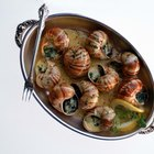 How to Cook Fresh Snails From the Ocean
