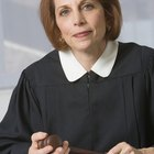 Why a Lawyer Becomes a Judge
