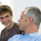Why Do Teenagers Need Their Fathers?