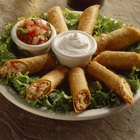 How to Fry Taquitos Without Them Falling Apart