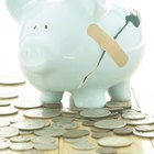 Penalties for Thrift Savings Accounts