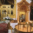 Greek Orthodox and First Holy Communion