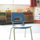 Kindergarten Placement for Autistic Students