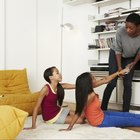 How to Discipline Teenage Girls for Breaking House Rules