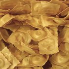 How to Make Homemade Ravioli with Wontons