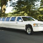 Help With Planning a Kid's Limousine Party