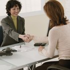 Employer Benefits of Job Fairs