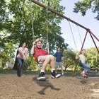 Safety Standards for Children's Swings