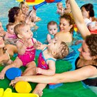 Activities for Toddlers and Infants in Fort Collins, Colorado