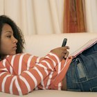 Texting & Its Positive Impact on Teens