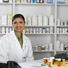 The Difference in the Salary of a Pharmacologist & Pharmacist