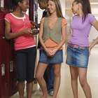 Social Change in Teen Girls