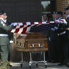 Do Flags on a Veteran's Casket Have a Spiritual Meaning?