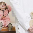 Doctor Office Theme Activities for Preschoolers