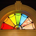Middle School Stained Glass Activities