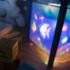 Is it OK for Children to Have Night-Lights?